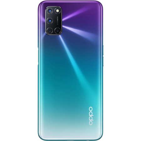 Telefon mobil Oppo A72 128GB 4GB RAM Dual Sim Fizic LTE 4G Purple