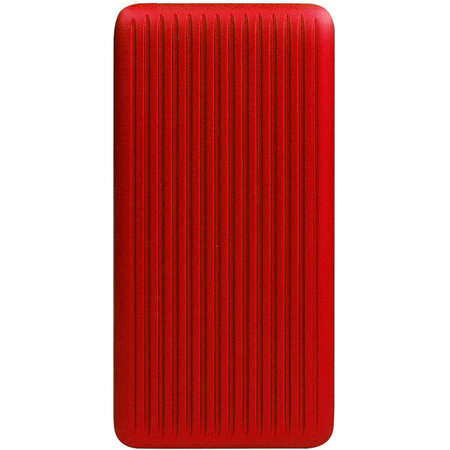 Acumulator extern Silicon Power QP66 Power Bank 10000mAh Quick Charge Red