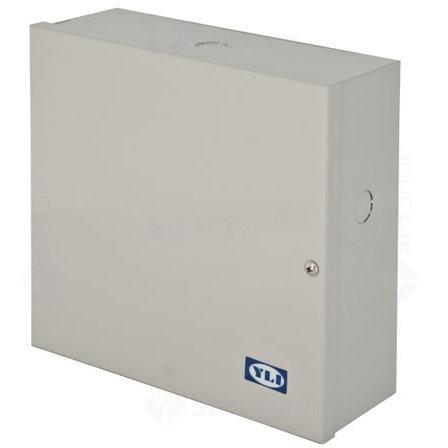 Sursa alimentare cu backup ABK-902-12-3 12V 3A Metal