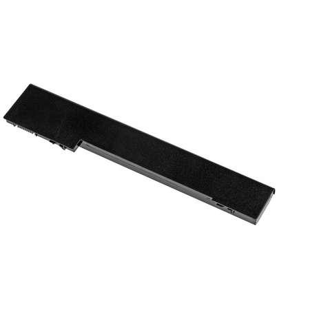 Baterie laptop Generic compatibila HP 4400mAh Black