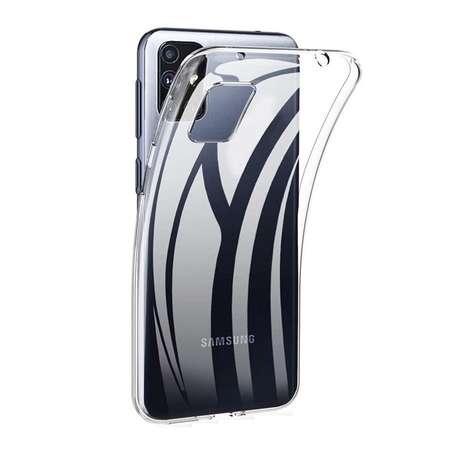 Carcasa TECH-PROTECT Flexair Samsung Galaxy M51 Crystal