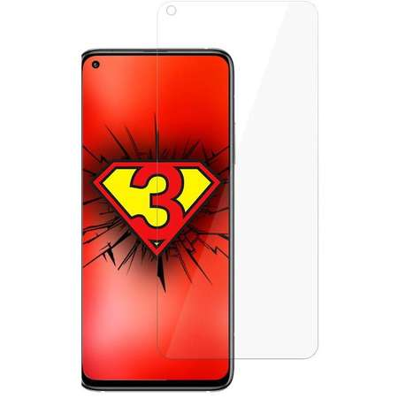 Folie protectie transparenta 3MK Flexible Glass Xiaomi Mi 10T / 10T Pro