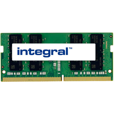 Memorie laptop Integral 16GB (1x16GB) DDR4 2400MHz CL17