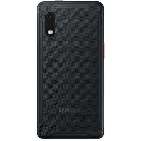 Telefon mobil Samsung Galaxy XCover Pro G715F 64GB 4GB RAM 4G Dual SIM Black