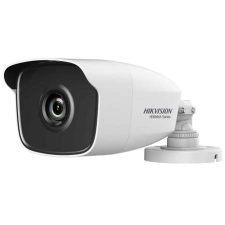 Camera supraveghere Hikvision HiWatch Turbo HD Bullet 4MP 2.8MM IR40M