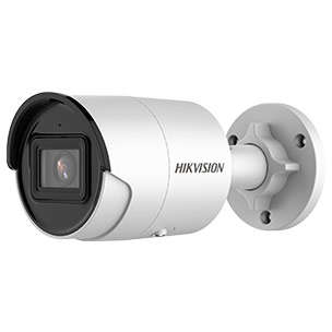 Camera supraveghere Hikvision Acusens Pros IP bullet 8MP 2.8mm