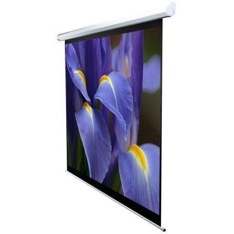 Ecran de proiectie VMAX100XWH2-E24 100 inch 221x124.5cm Matte White