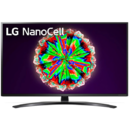 Televizor LG LED Smart TV NanoCell 43NANO793NE 108cm Ultra HD 4K Black