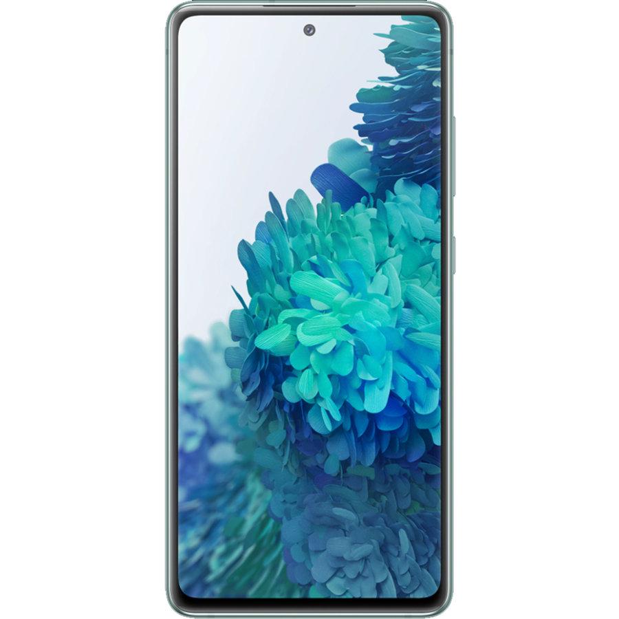 Telefon mobil Galaxy S20 FE 128GB 8GB RAM Dual Sim 5G Green Cloud Mint