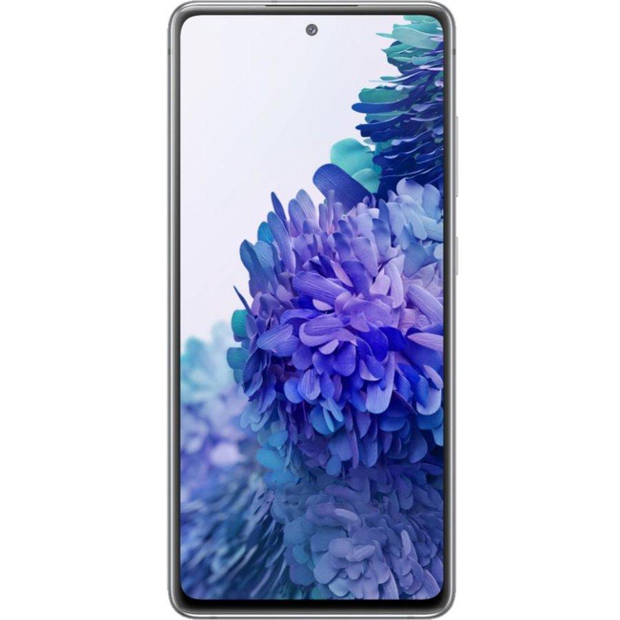 Telefon mobil Galaxy S20 FE 128GB 8GB RAM Dual Sim 5G Cloud White
