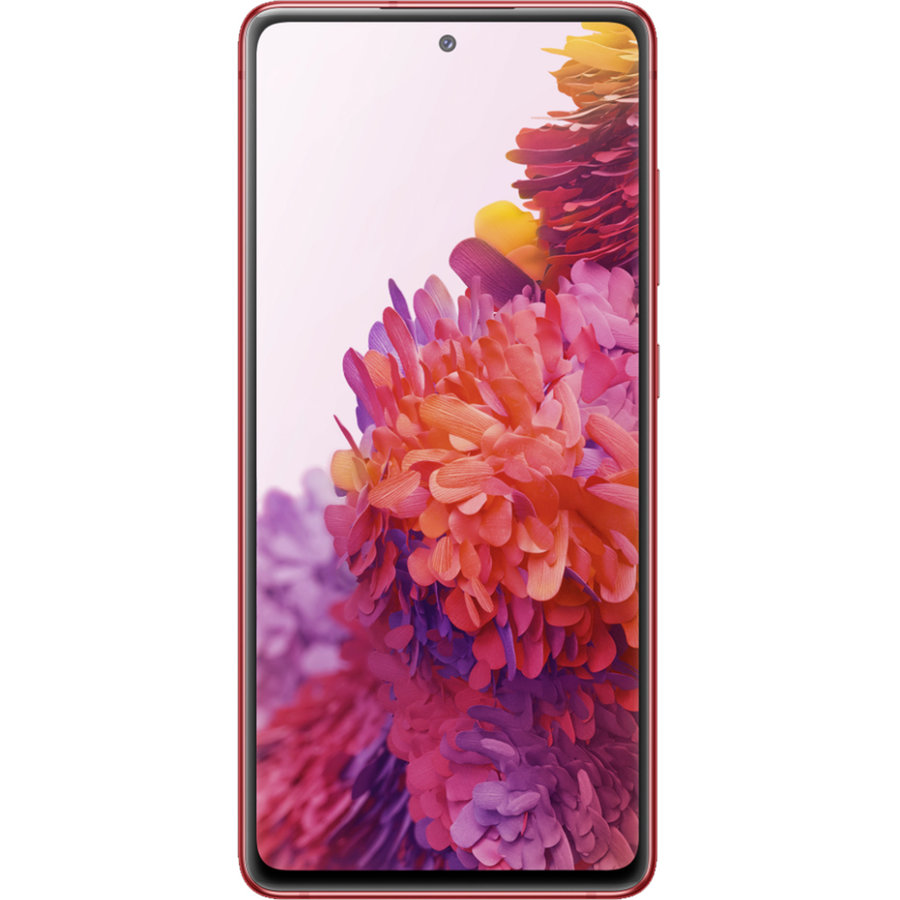 Telefon mobil Galaxy S20 FE 128GB 8GB RAM Dual Sim 5G Cloud Red