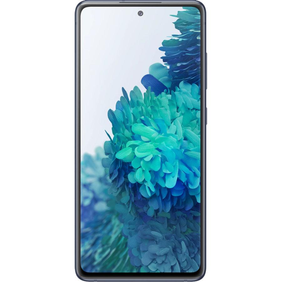 Telefon mobil Galaxy S20 FE 128GB 8GB RAM Dual Sim 5G Blue Cloud Navy