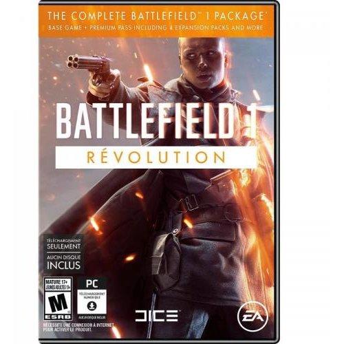 Joc PC Battlefield 1 Revolution Edition PC Ro