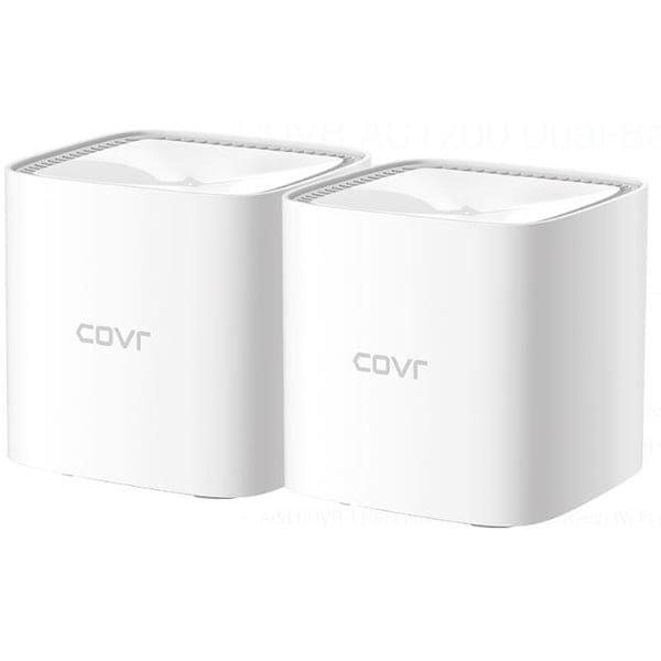 Sistem Wireless Mesh COVR-1102 1x LAN White 2 Buc