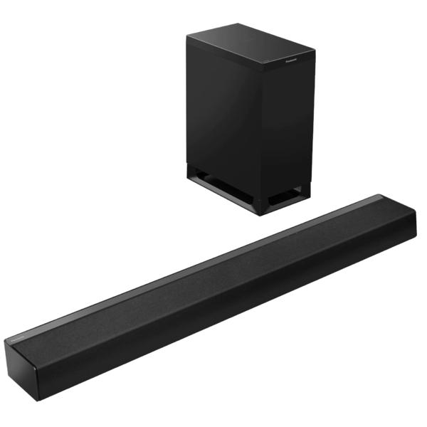 Soundbar SC-HTB700EGK 3.1 376 W Dolby Atmos DTS X Virtual Bluetooth Wireless NFC Negru