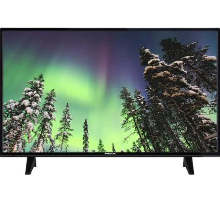Televizor LED Smart Finlux HD5000 81 cm HD Clasa A+ Negru