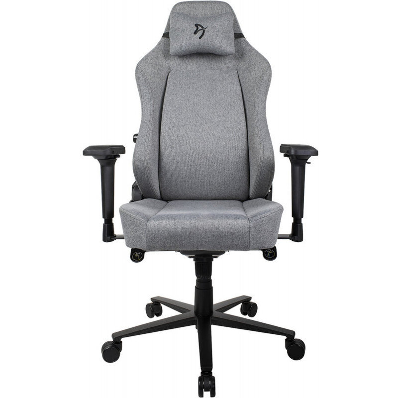Scaun gaming Primo Woven Fabric Gray