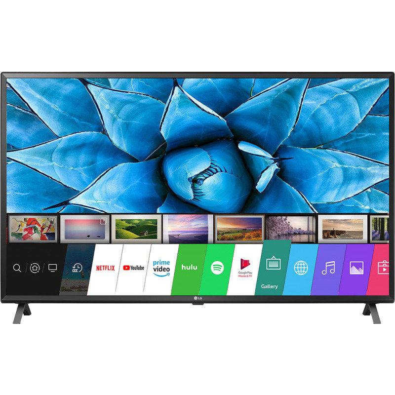 Televizor LED Smart 65UN73003LA Ultra HD 4K 65inch HDR 10 PRO Ultra Surround Negru