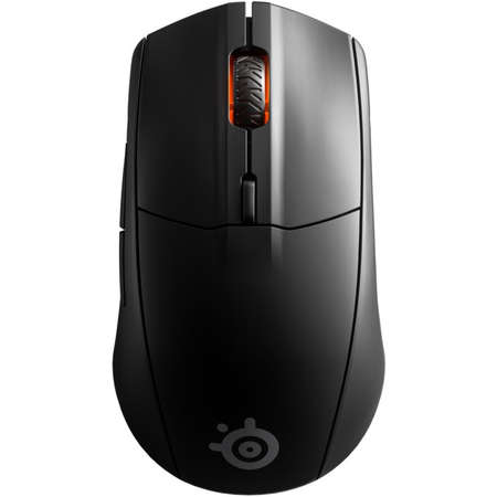 Mouse gaming SteelSeries Rival 3 Wireless Black