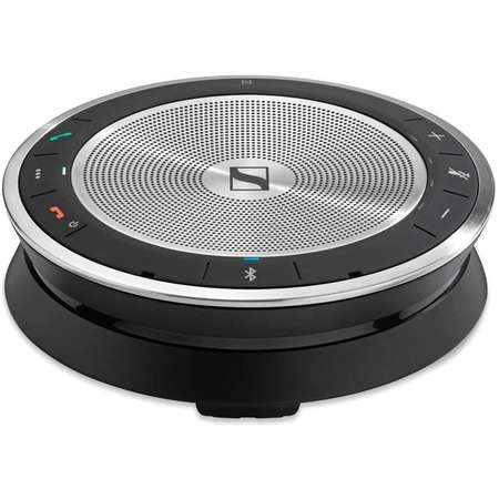 Wireless Speakerphone Sennheiser SP30+ Black