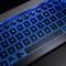 Tastatura wireless Bastron BSTB8 Bluetooth Sticla tactila LED Touchpad gesture Curatare antiseptica