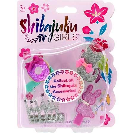 Accesorii Papusa Shibajuku Girls Coronita