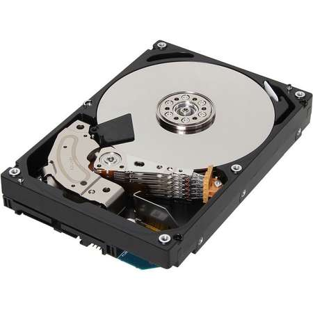 Hard disk server Toshiba Enterprise 5TB SAS 3.5 inch