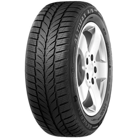 Anvelopa all season General Tire Altimax A/S 365 225/50R17
