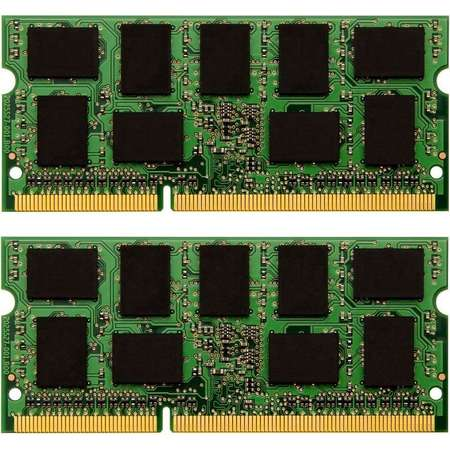 Memorie laptop Kingston 16GB (2x8GB) DDR3 1333MHz CL9