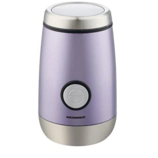 Rasnita cafea HCG-150MOV Geissha 150W 50 grame Mov