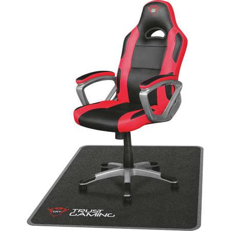 Covor scaun gaming Trust Floormat GXT 715 Black