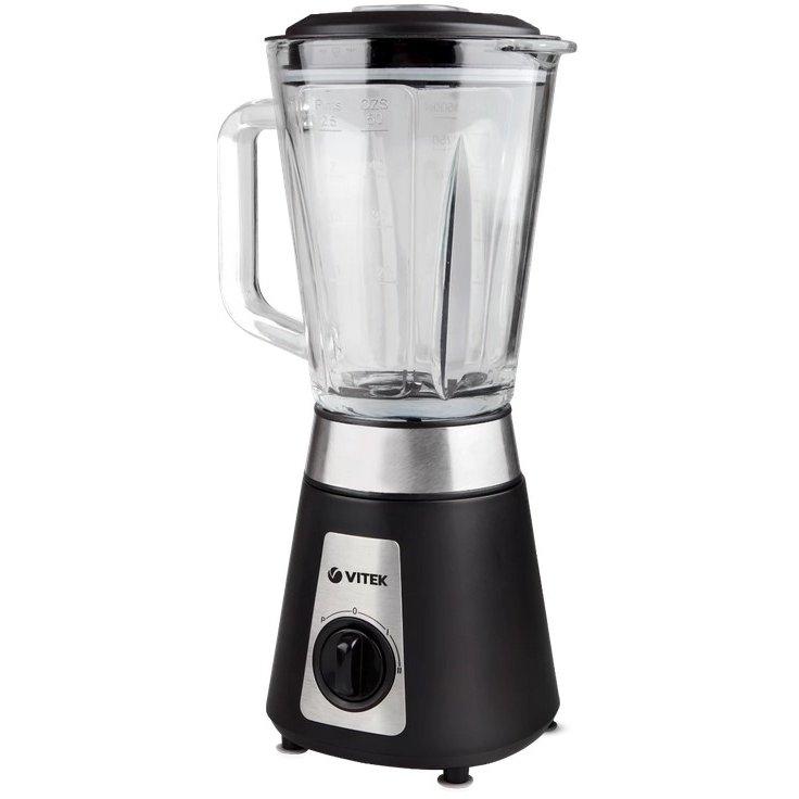 Blender VT-3416 600W 1.5 litri Negru