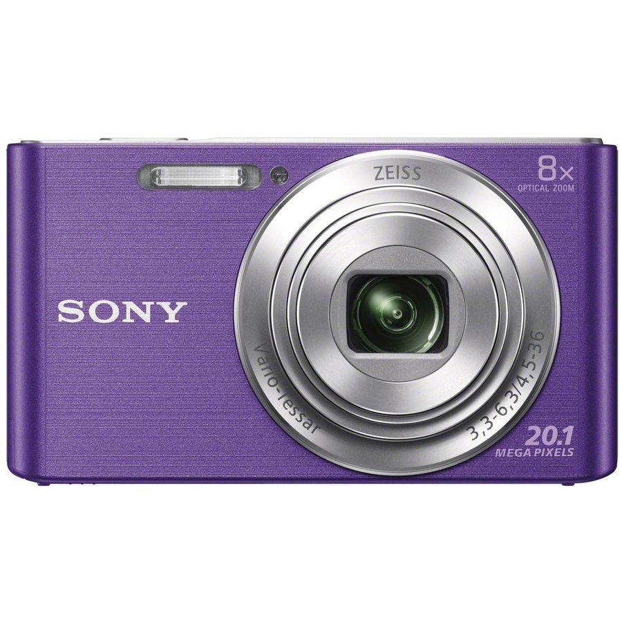 Aparat foto DSC-W830 Purple