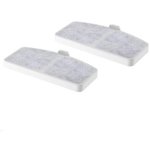 Set 2 filtre pentru dispenserul de apa smart Fresco Mini Alb