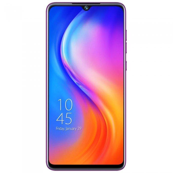 Telefon mobil Alien X Pro 2021 16GB 2GB RAM Dual Sim 4G Purple