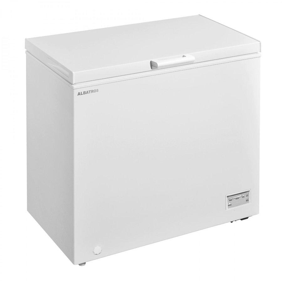 Lada frigorifica LA277A+ 251 Litri Clasa A+ Alb
