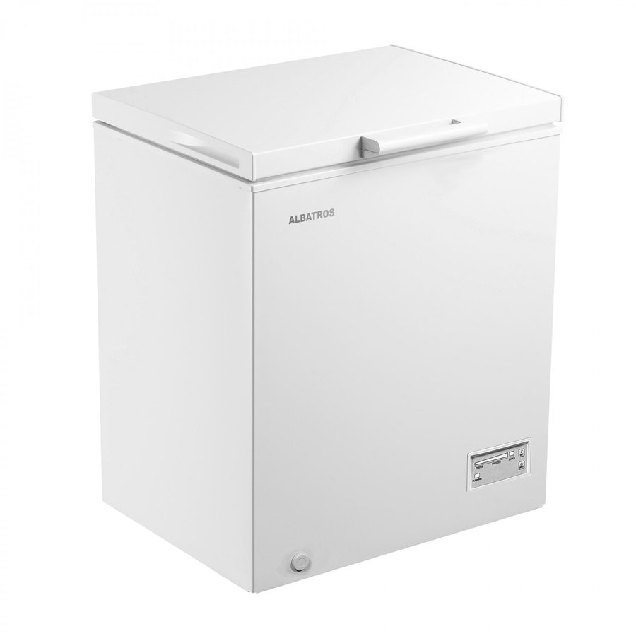 Lada frigorifica LA171A+ Capacitate 145litriFast Freeze Termostat Reglabil  Alb