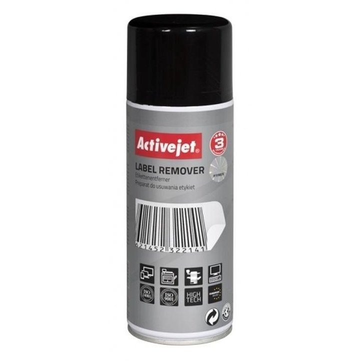 Solutie pentru dezlipit etichete ACZ0027 400ml