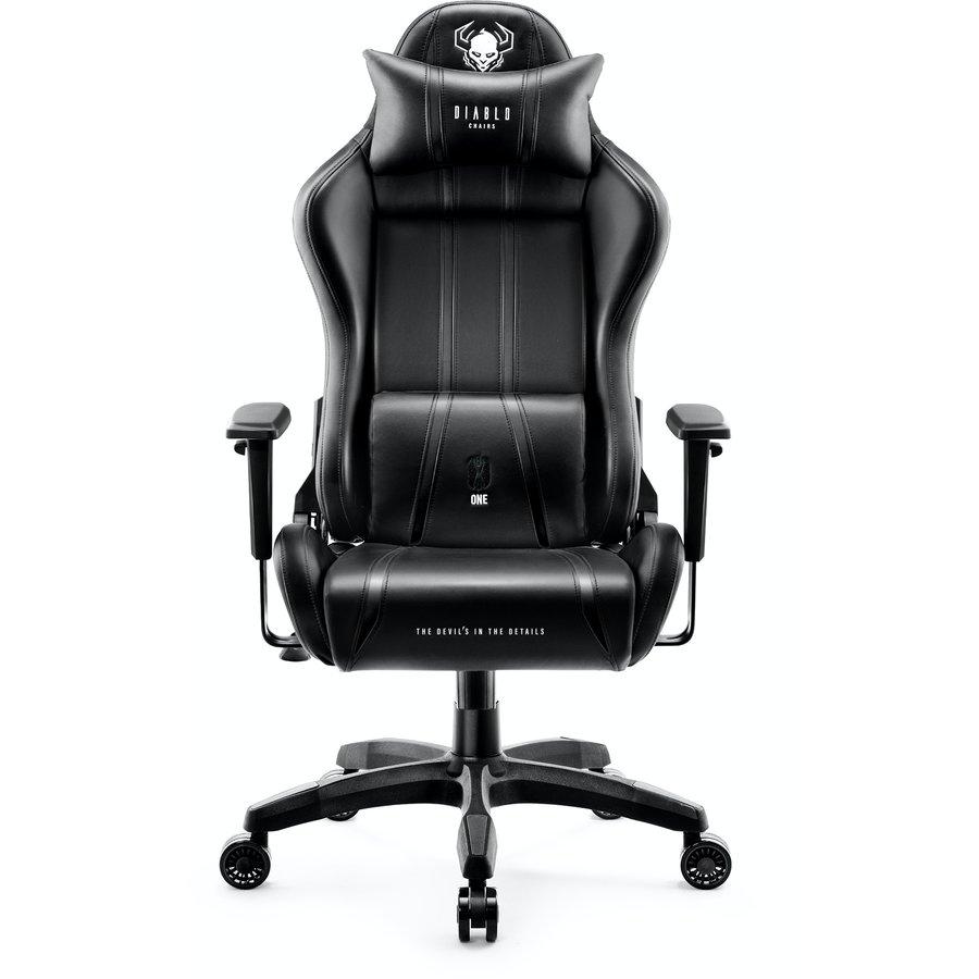 Scaun gaming X-One 2.0 King Size Black