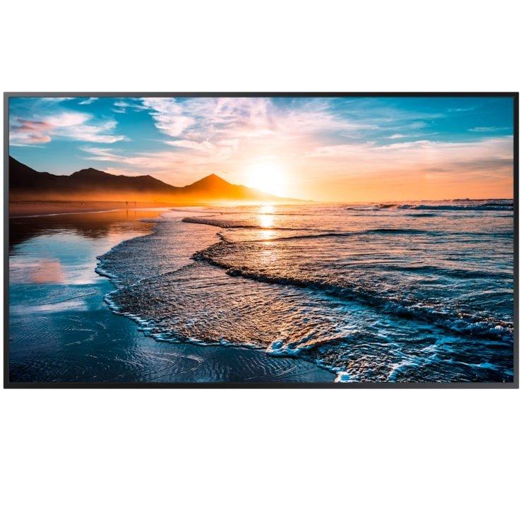Professional Display 75QHR 75 inch 8ms Ultra HD 4K Black