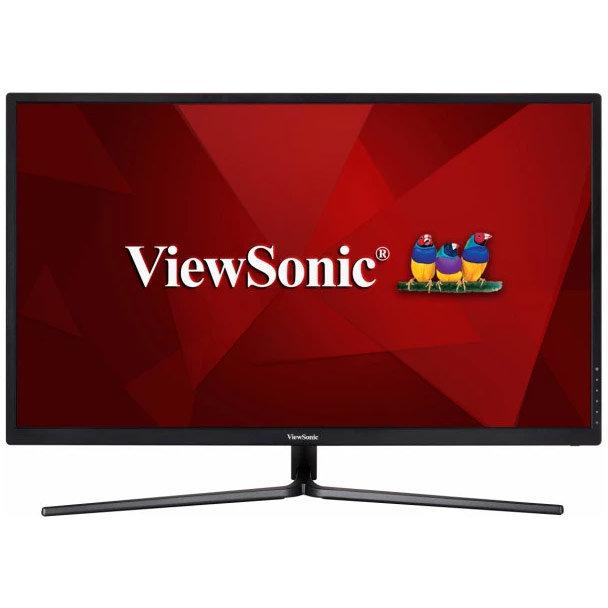Monitor VX3211-4K-MHD 31.5 inch UHD VA Black
