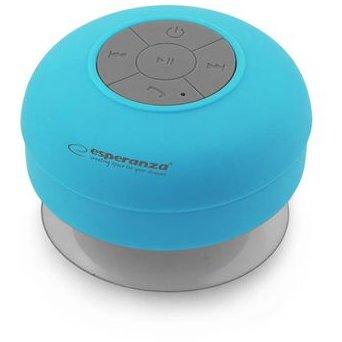 Difuzor Bluetooth SPRINKLE WATERPROOF Albastru