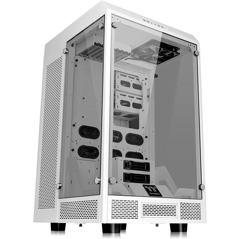 Carcasa The Tower 900 Snow Edition