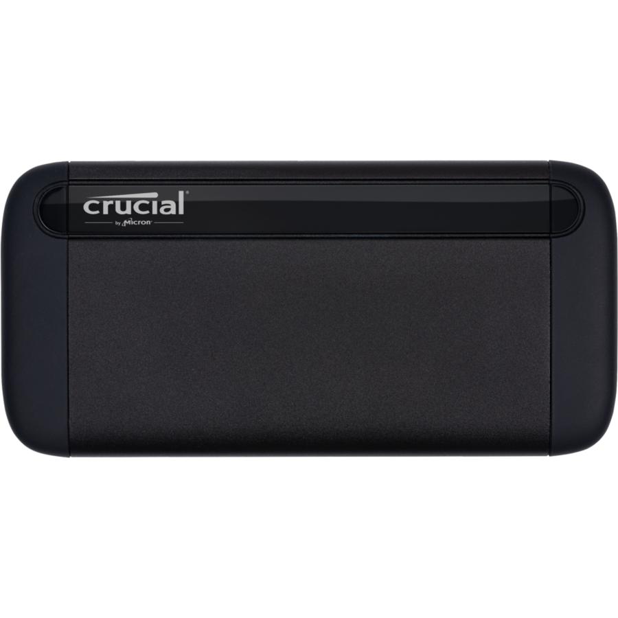 SSD Extern X8 2TB USB 3.1 Black
