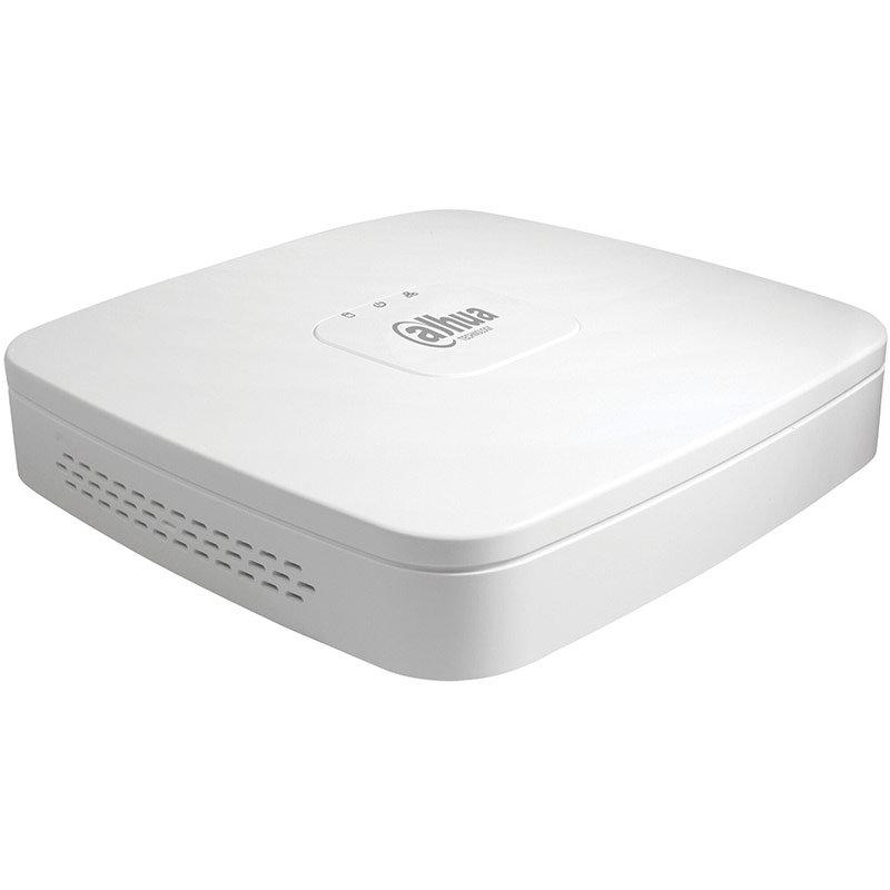 DVR NVR2104-P-4KS2 IP 4 CHANNELS