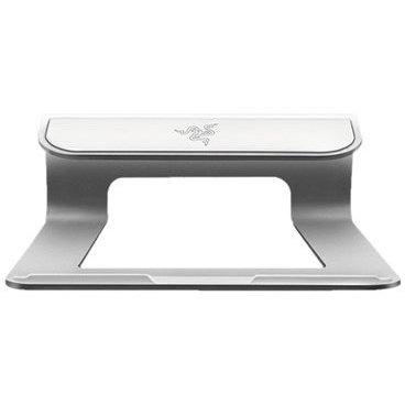Stand laptop Mercury Silver