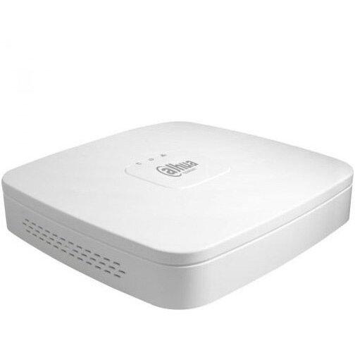 DVR NVR4104-P-4KS2 IP 4 canale