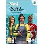 Joc PC The Sims 4 + Discover University Ep 8 RO