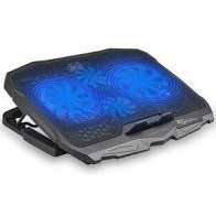 Suport laptop Cooling Pad CP-25 Ice Warrior 4 Fans