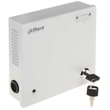 Sursa PFM340-5CH 5 iesiri CCTV Distributed Power Box